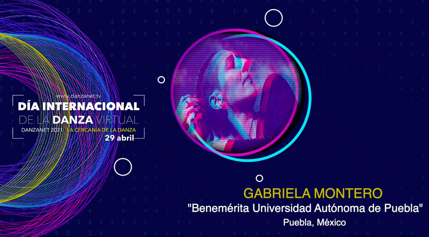 PROGRAMA GABRIELA MONTERO