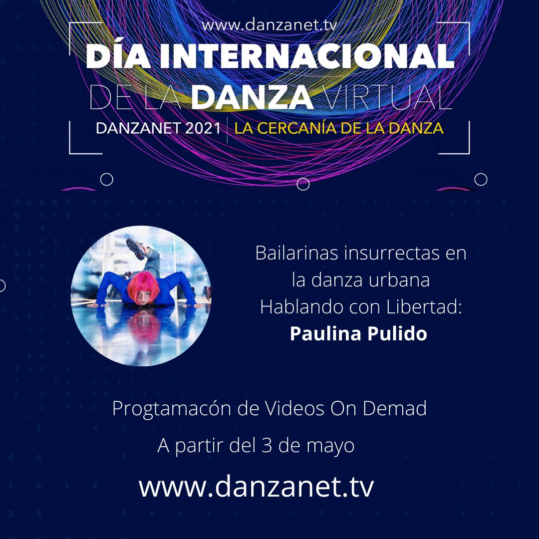 Paulina Pulido1